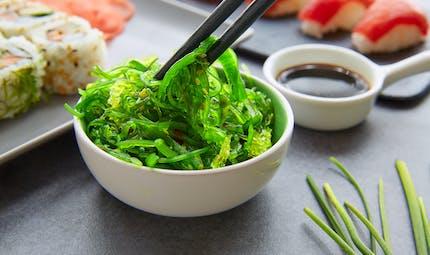 3 choses à savoir sur les algues marines