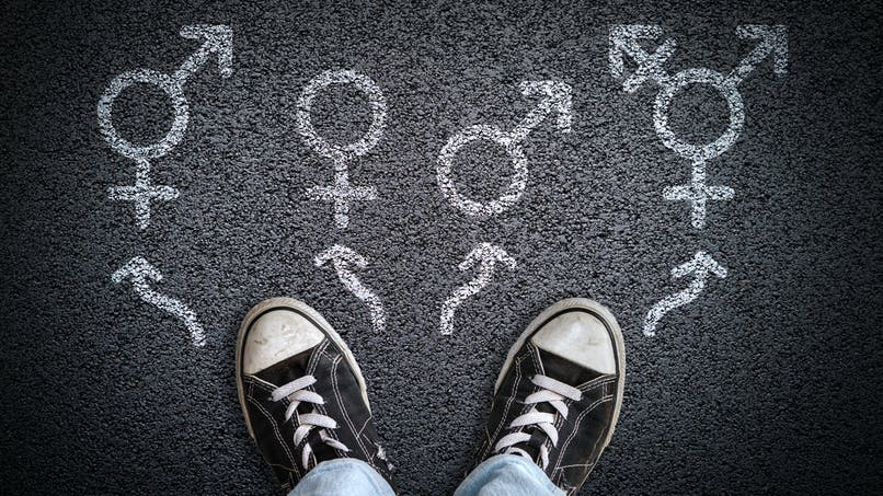Orientation sexuelle : une évolution possible jusqu'à la fin de la vingtaine