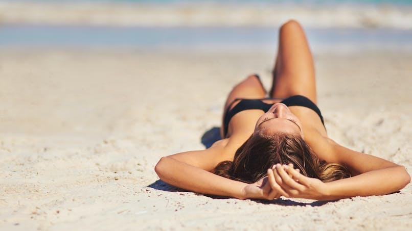Soleil : souffrez-vous de tanorexie ?