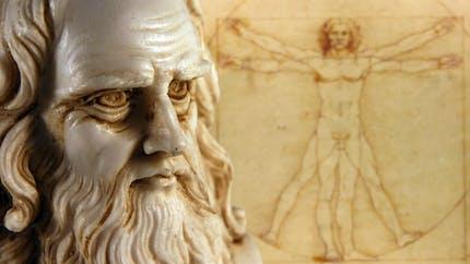 Léonard de Vinci : la pathologie qui lui aurait fait renoncer à la peinture