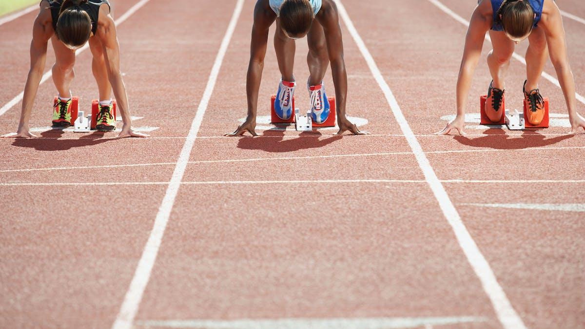 Hyperandrogénie et athlétisme : le monde médical donne son avis