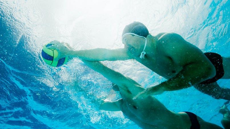 Une étude alerte sur les risques de blessures à la tête chez les joueurs de water-polo