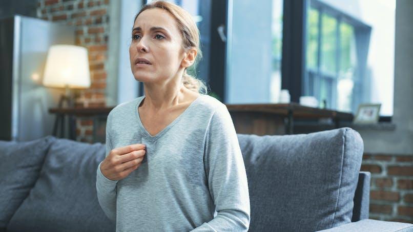 4 raisons qui expliquent une transpiration excessive