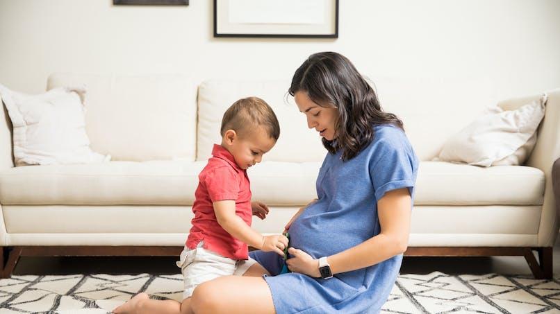 La varicelle pendant la grossesse : rare mais dangereuse