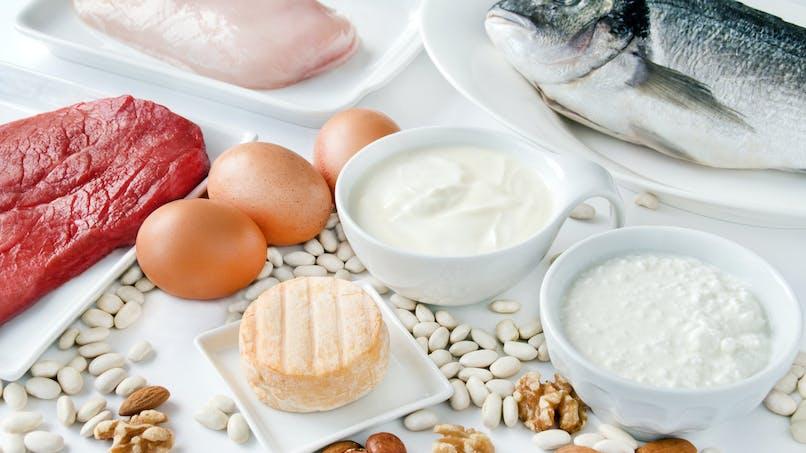 Souffrez-vous d'une carence en vitamine B12 ?