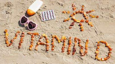 Fixation de la vitamine D et crème solaire ne sont pas incompatibles