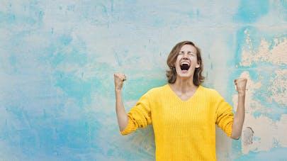 Emotions : tous les bénéfices de la colère