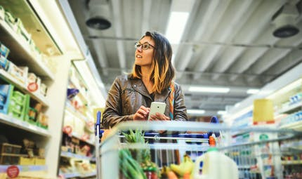Allergies alimentaires: une appli primée au concours Lépine
