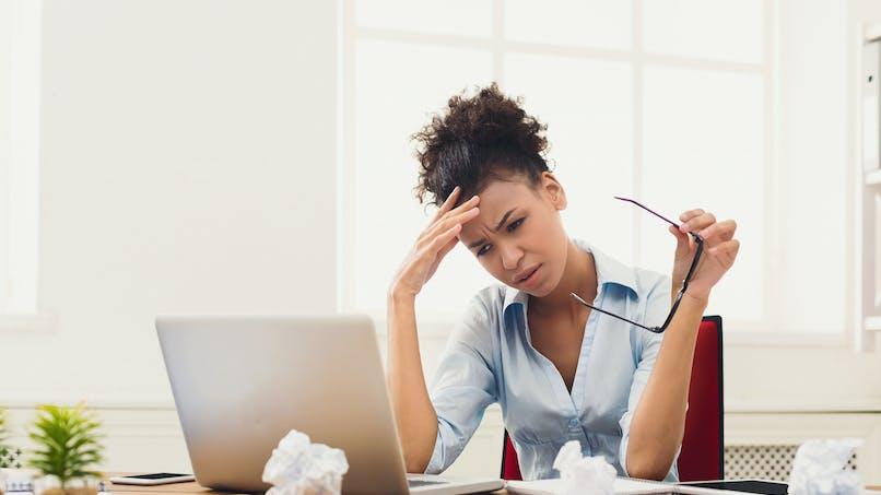 Le stress chronique aurait des effets négatifs sur la fonction ovarienne