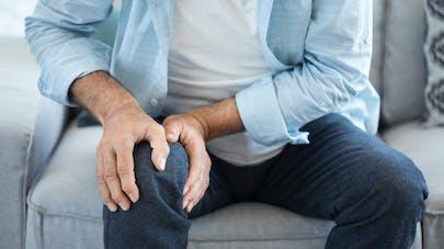 Arthrose: et si un pansement pouvait régénérer l'articulation?
