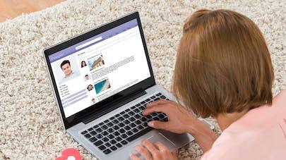 Chat datant en ligne gratuit