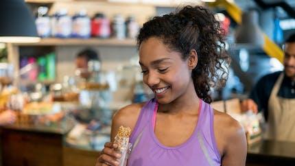 Faut-il manger avant ou après l'exercice ?