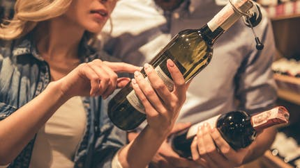 Boissons alcoolisées : les consommateurs veulent un affichage nutritionnel plus précis