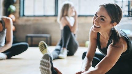 30 minutes d'activité physique à la place d'être assis diminue de 45 % le risque de décès prématuré