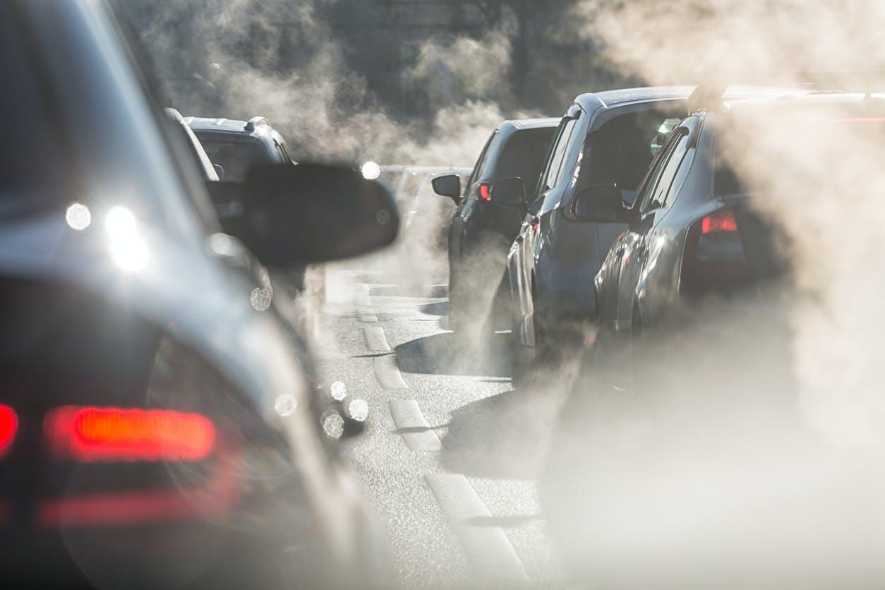 Pollution de l'air : elle impacterait tous les organes du corps