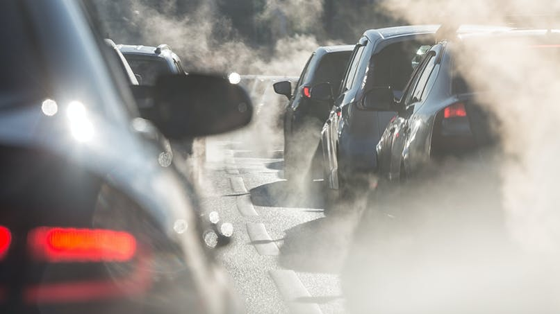 La pollution de l'air pourrait impacter chaque organe et cellule du corps