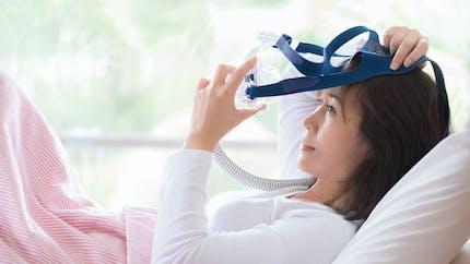 Le syndrome d'apnée du sommeil pourrait favoriser l'apparition d'un cancer