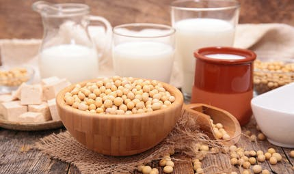 Trop de phytoestrogènes dans les produits au soja selon l'UFC Que Choisir