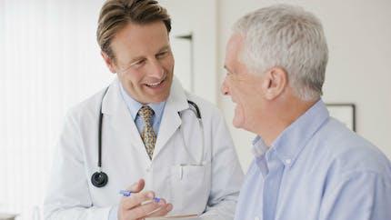 Un gros cou peut signifier que vous devez améliorer votre santé