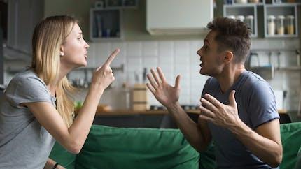 Couple : votre femme a mauvais caractère, c'est bon pour votre santé !