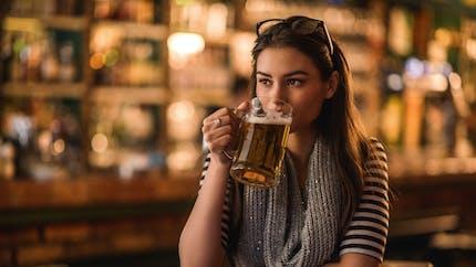 Douleur : la bière plus efficace que le paracétamol pour la combattre