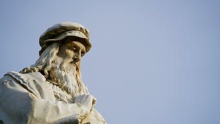 Léonard de Vinci aurait pu souffrir de TDAH