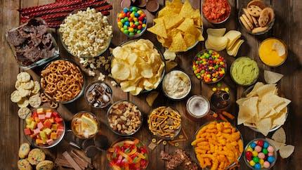 Des nouvelles mises en garde contre les aliments ultra-transformés