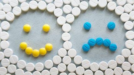 Antidépresseurs : trop de patients ignoreraient les risques d'un arrêt soudain