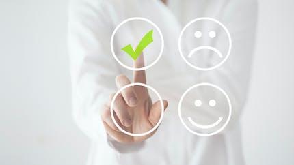 Notation des médecins en ligne : seul un sur cinq sait ce qui se dit sur lui