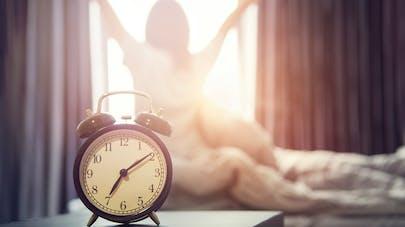 Les horloges biologiques du corps, pas toutes dépendantes du cerveau