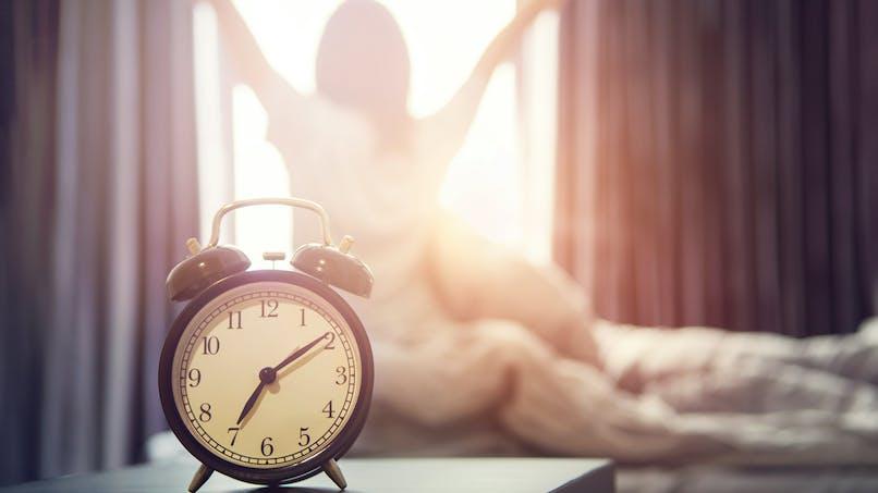 Les horloges biologiques du corps fonctionneraient indépendamment de celle du cerveau