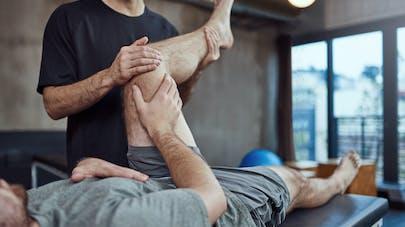 Ostéoporose : 28% des hommes de 35 à 50 ans concernés