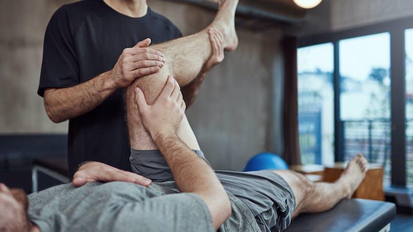 Ostéoporose : 28% des hommes de 35 à 50 ans seraient concernés