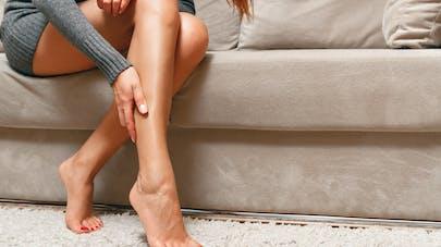 moitié prix plus grand choix qualité supérieure Comment reconnaître une phlébite ? | Santé Magazine