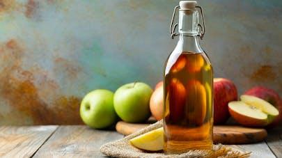 Faut-il appliquer du vinaigre de cidre sur un coup de soleil ?