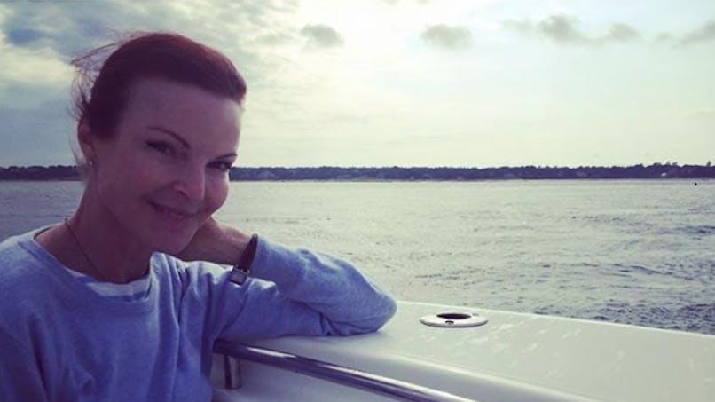 L'actrice Marcia Cross parle de son cancer à l'anus