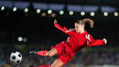 Les bienfaits du foot féminin