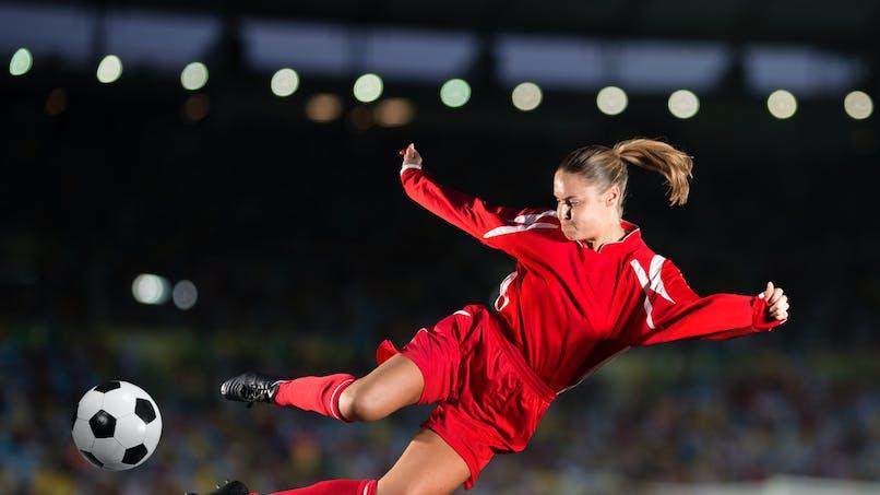 Les nombreux bienfaits du football féminin