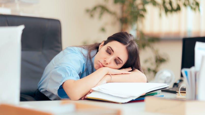 Et si la narcolepsie pouvait rendre plus créatif?