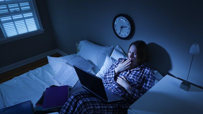 Obésité, diabète : des horaires de sommeil irréguliers augmenteraient le risque