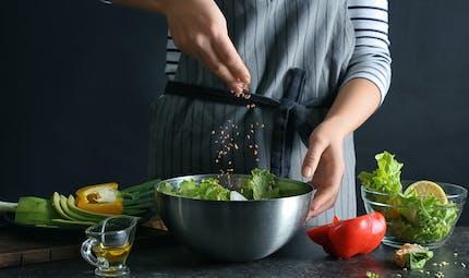 Pour maigrir du bas, cuisinez malin!