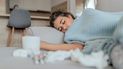 Pourquoi fait-on des rêves bizarres lorsqu'on a de la fièvre ?