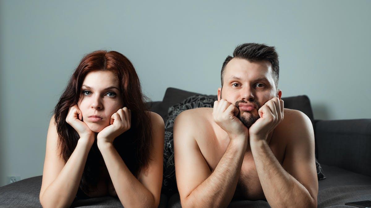 10 freins psychologiques qui bloquent l'orgasme
