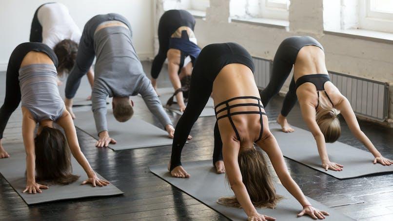 Le Hatha Yoga : une discipline qui prépare le corps à la méditation