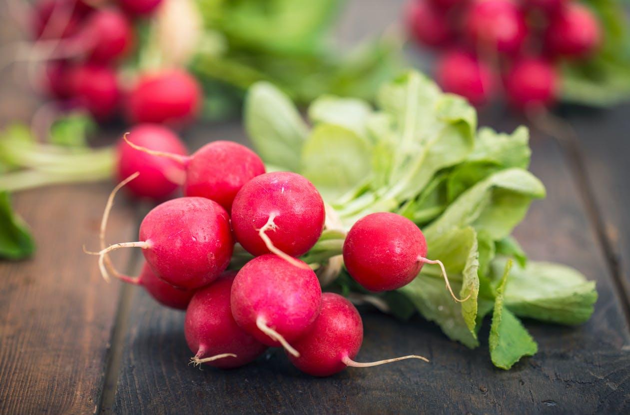 7 bonnes raisons de manger des radis
