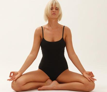 méditation pranayama