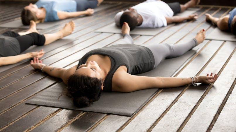 Le Yoga Nidrâ pour une relaxation profonde