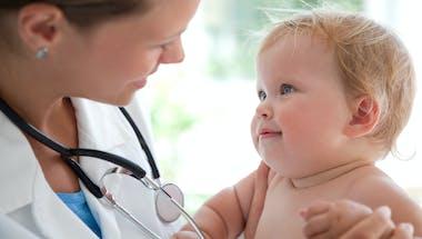 La pyélonéphrite du bébé : une infection grave