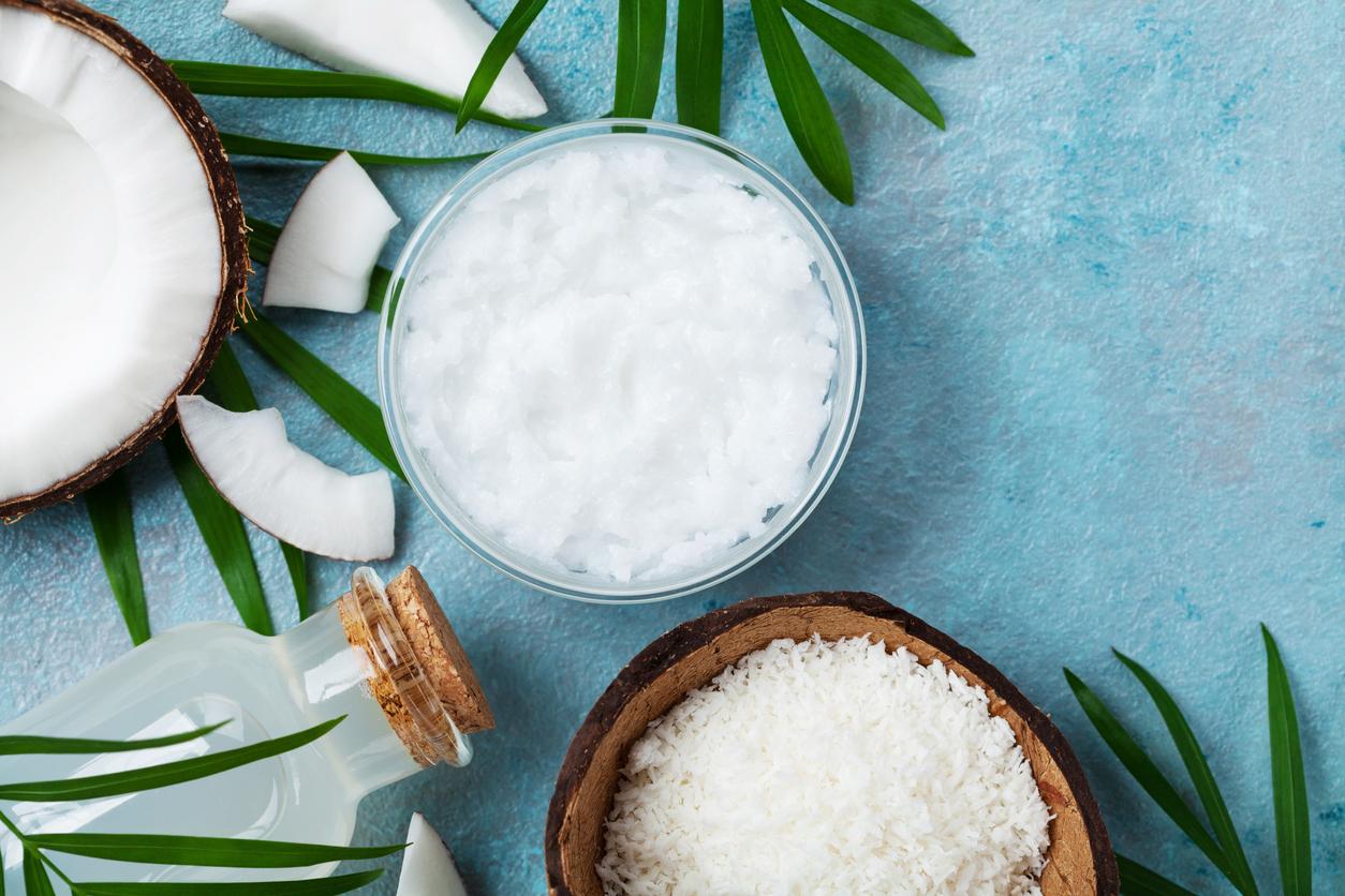 La noix de coco est-elle vraiment un aliment healthy ? | Santé ...
