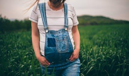 Maladie de Lyme : se protéger pendant la grossesse